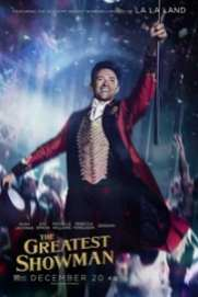 The Greatest Showman 2018