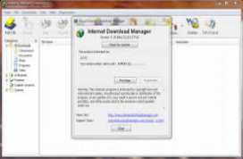 Internet Download Manager IDM 6